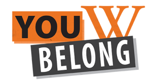 You Belong Graphic