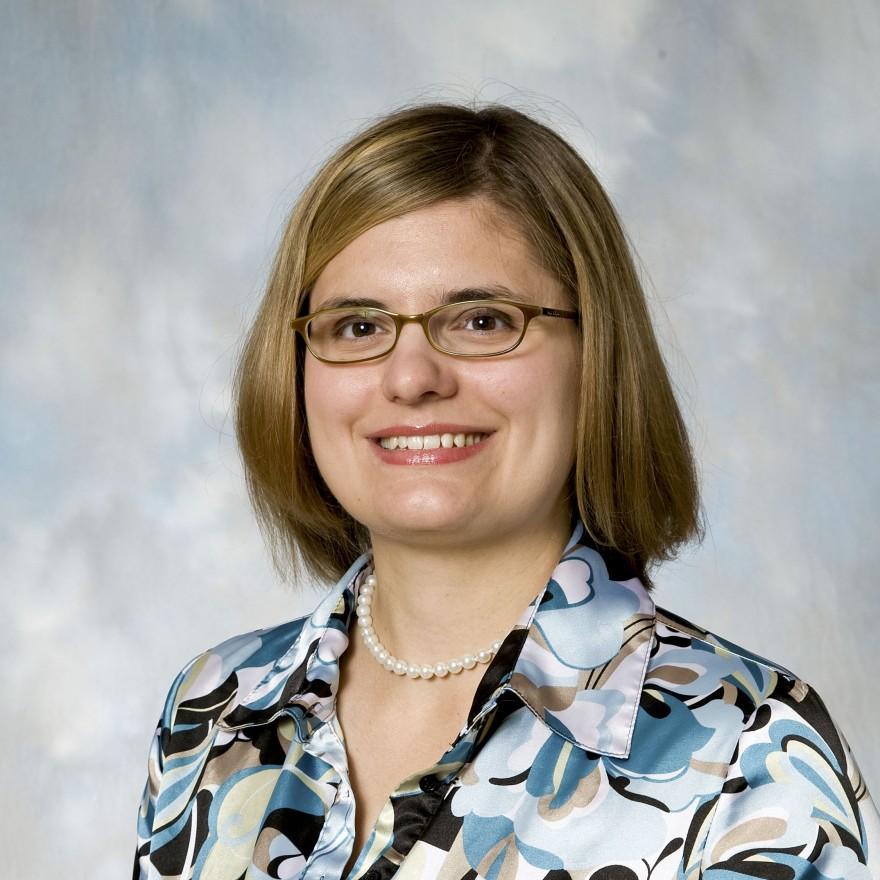 Christine DeVries