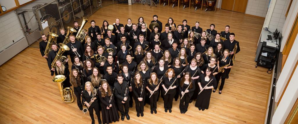 symphonic band 2016-17