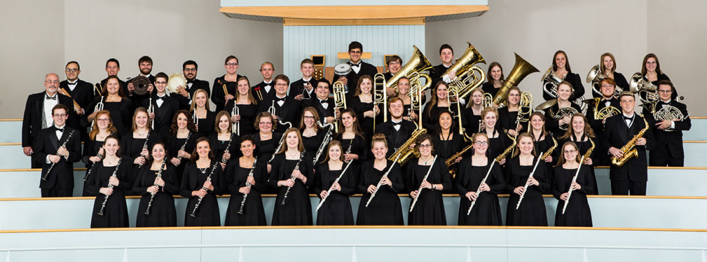 Wind Ensemble 2016-17