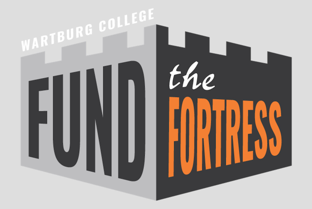 Fund the Fortress