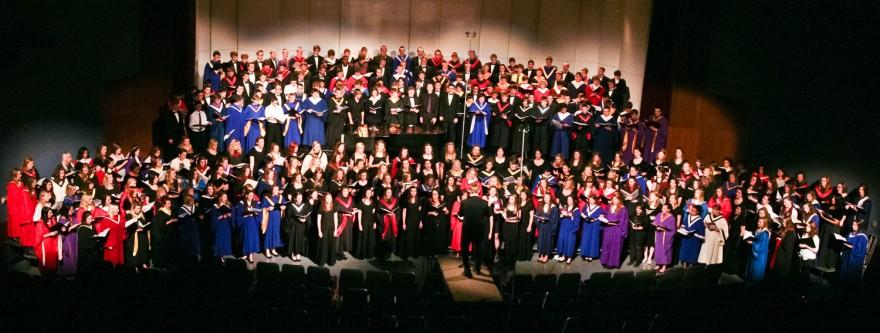 Honor Choir Festival