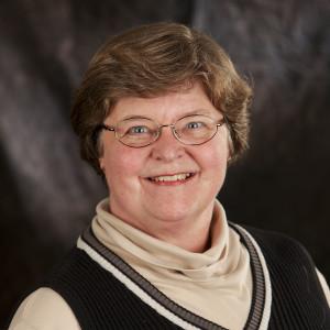Vicki Edelnant
