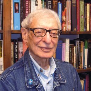 Harold Wohl