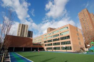 Central Park East School