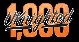 1000 UKnighted