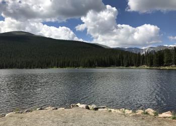 LSS Echo Lake