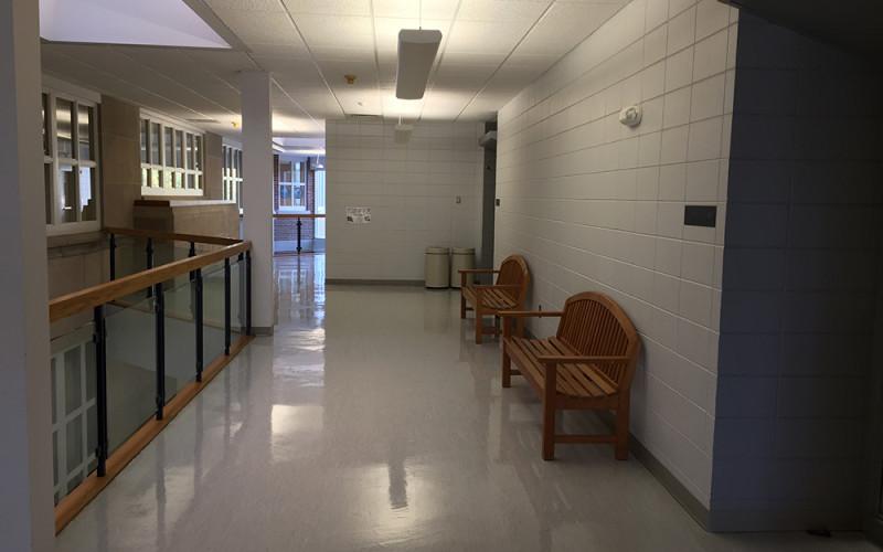 labhallway