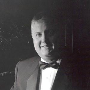 Steven Palmquist