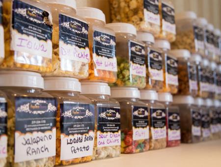 Savoring Success: Popcorn Heaven