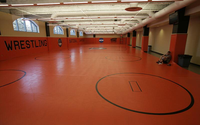wrestlingroom