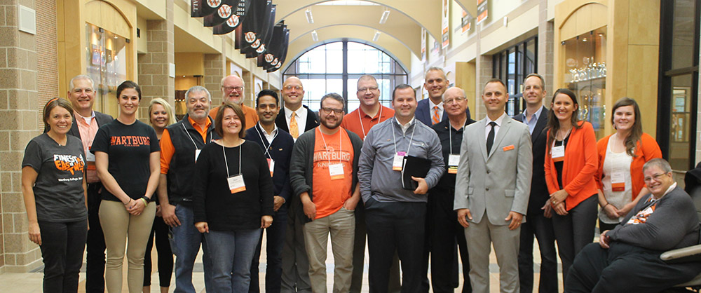 Alumni Board 2017-18