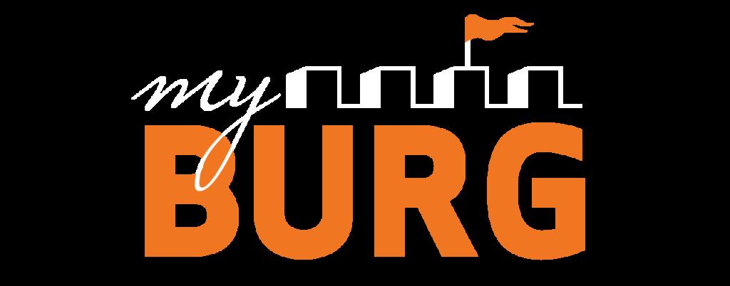 MyBurg Logo
