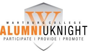 Alumni UKnight Logo