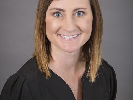 Heidi: Wartburg network helped me find success