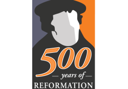 500 Years of Reformation Logo