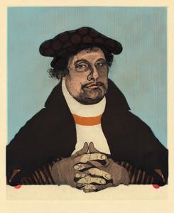 Junker Jorg 1521