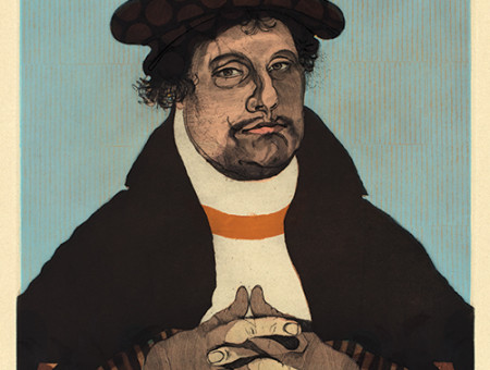 Portrait of the Reformation