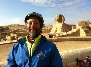 Peterson-Egypt