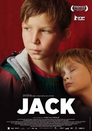 Jack - German Film Festival