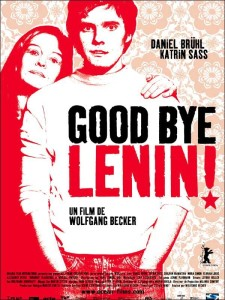 Goodbye Lenin Movie