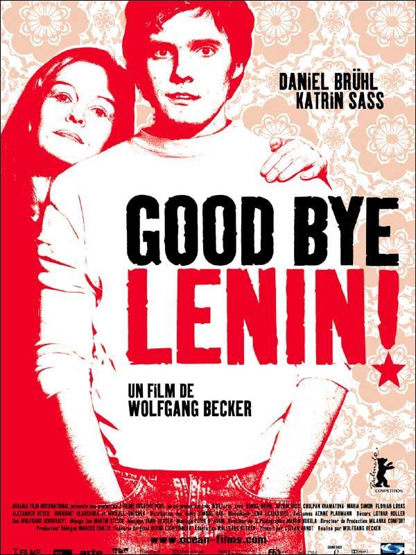Goodbye Lenin Movie