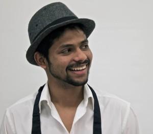 Amit Bharam
