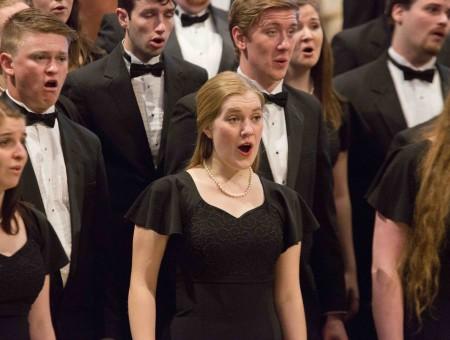 New documentary showcases Wartburg Choir's  tour through Germany