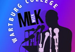 MLK Week graphic