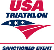 USA Triathlon Sanctioned Event