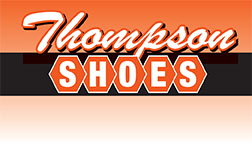 Thompson Shoes
