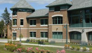 Saemann Student Center