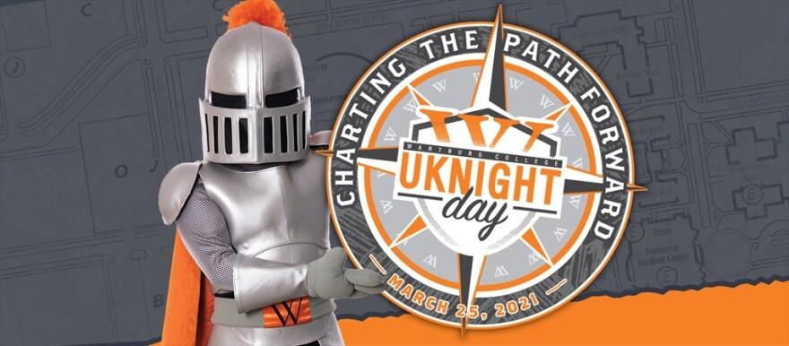 UKnight Day Banner
