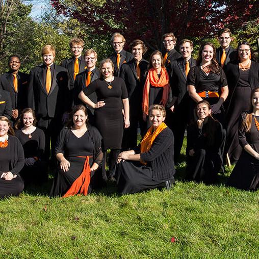 Castle Singers 2018-19