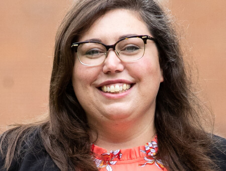 A welcome from Ellen Engh: Your new alumni director