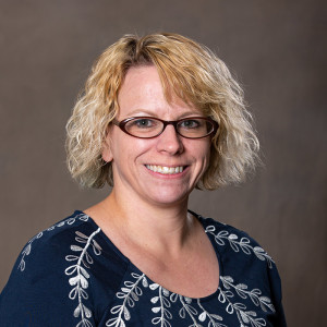 Amy Pilcher