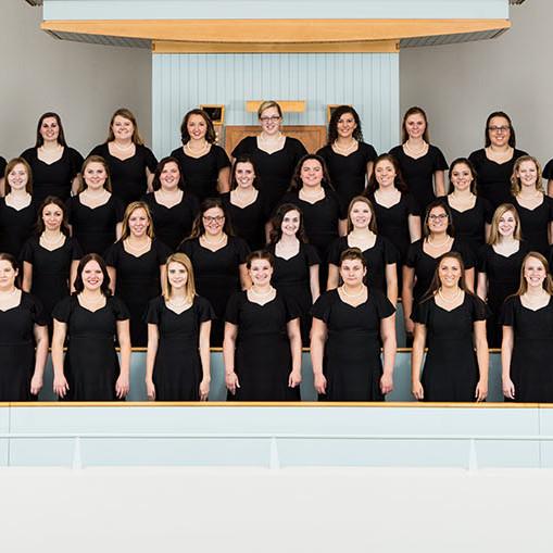 St. Elizabeth Chorale 2016-17
