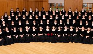 St. Elizabeth Chorale 2019-20