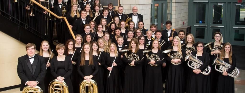Wind Ensemble 2015-16