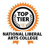 Top Tier Liberal Arts College