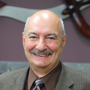Fred Abraham