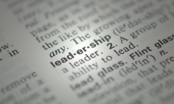 Leadership Dictionary