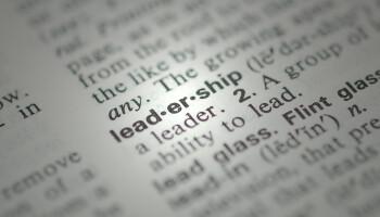 Leadership Dictionary