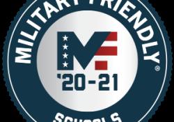 Military Friendly 2020-21