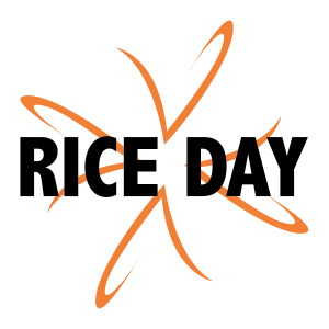 Rice Day Logo Transparent Background