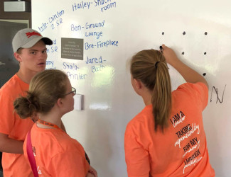 LSS 2018 - Classroom Activities