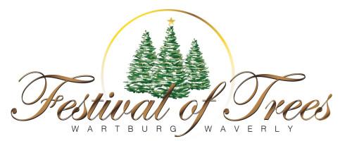 Wartburg-Waverly Festival of Trees