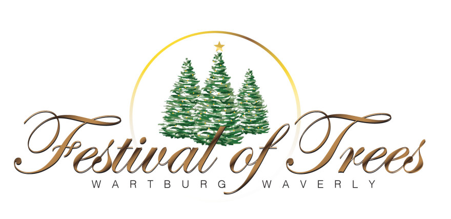 Wartburg-Waverly Festival of Trees