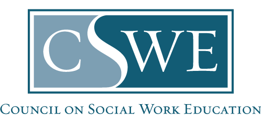National Council on Social Work Education Logo
