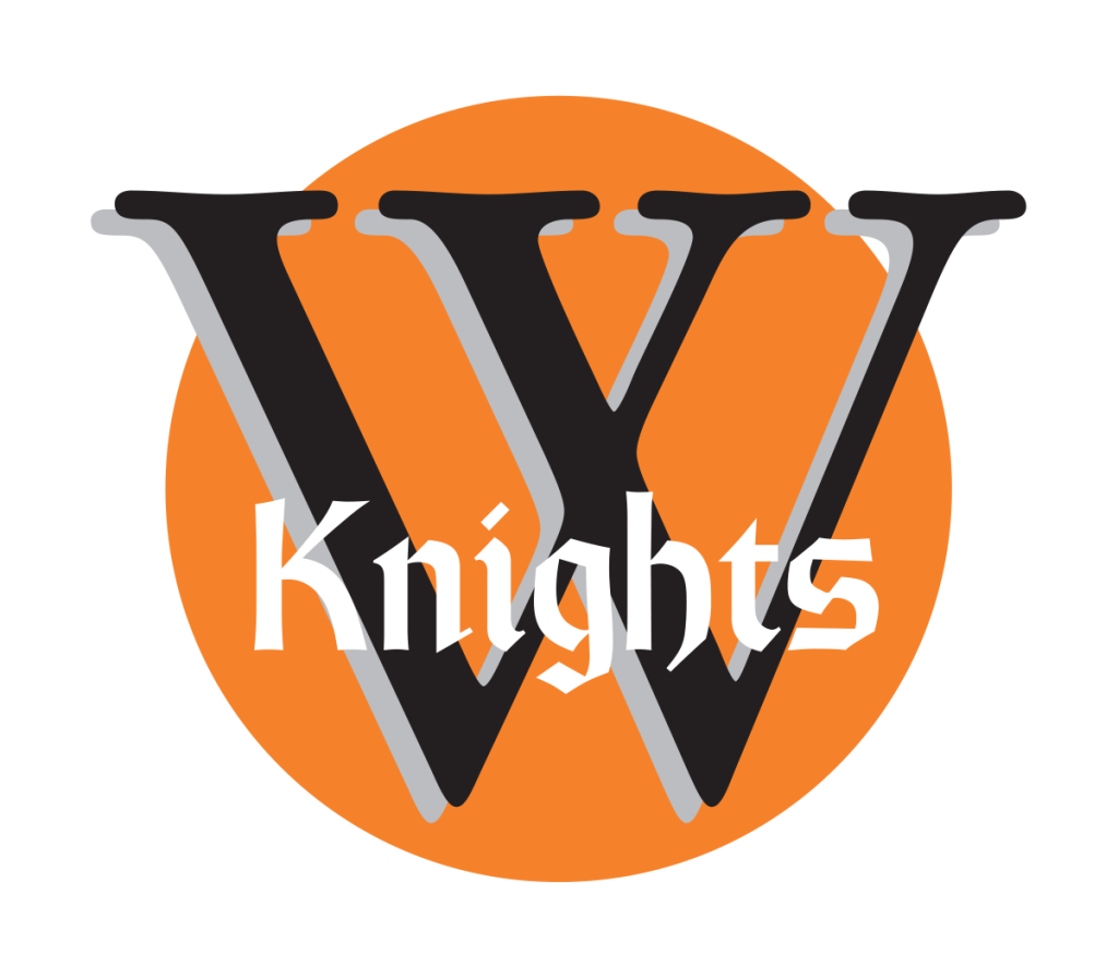 Athletic Logo - B